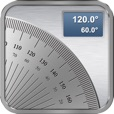 Protractor (Angle Meter) - Tool to measure degrees and radians
