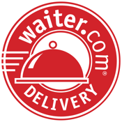 Waiter.com Food Delivery and Takeout icon