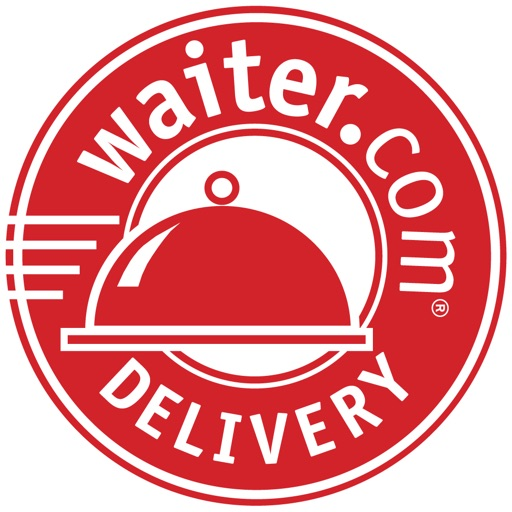 Waiter.com Food Delivery and Takeout iOS App