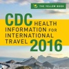 CDC Health Information for International Travel 2016 - The Yellow Book (FREE Sample)