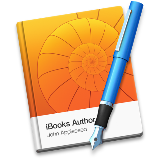 蘋果電子教科書 iBooks Author for Mac