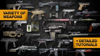 Weaphones: Firearms S... screenshot1