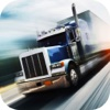 Truck Racing Rivals 3D : Extreme hill side highway racing simulation game