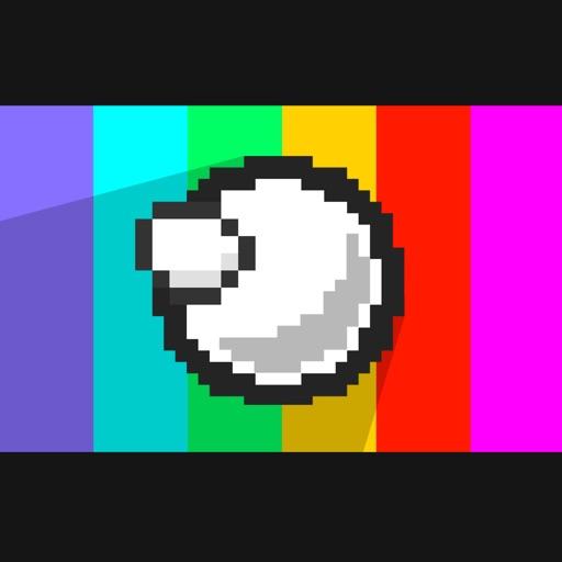 Flappy PXL iOS App