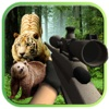 Jungle Animals Attack