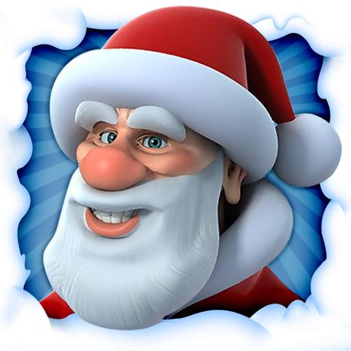 会说话的圣诞老人 for iPad