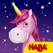 Licornes dans les nuages - Une aventure pour les enfants
