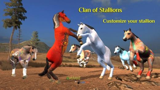 Clan Of Stallions Screenshot