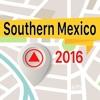 Southern Mexico 離線地圖導航和指南