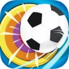 Soccer Kick Accuracy game free for iPhone/iPad