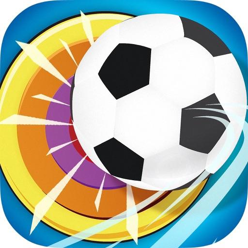 Soccer Kick Accuracy