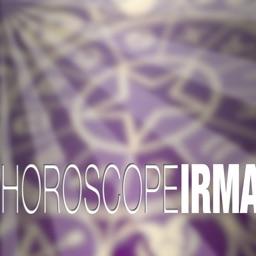 Horoscope IRMA - vos prévisions astrologiques quotidiennes, l'avenir pour vos contacts et célébrités favorites