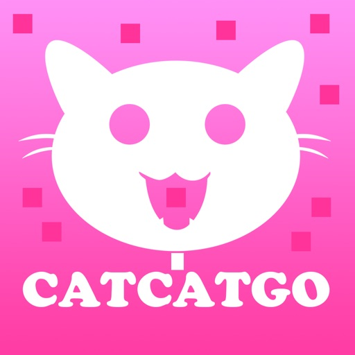 CatCatGo iOS App