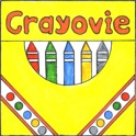 Crayovie icon