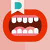 Duckie Deck With Teeth