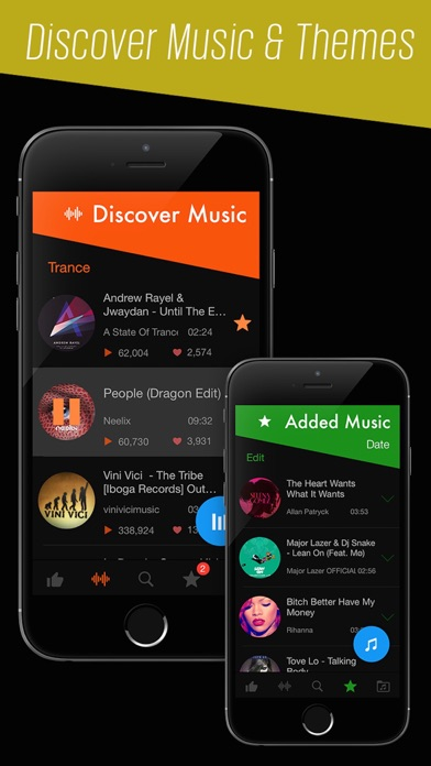 download SoundTune Free Music Streamer & MP3 Player apps 0