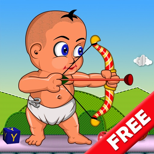 Baby Shooter Free iOS App