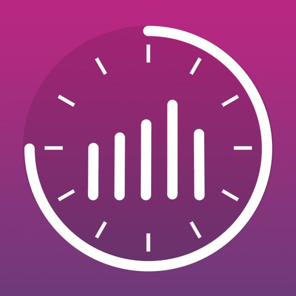 スマートアラームPRO - 簡単な目覚まし時計をカスタマイズ