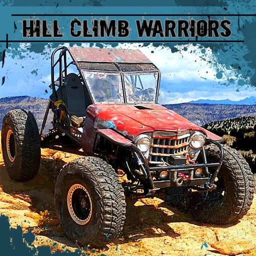 Hill Climb Warriors iOS App