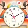 Sushi Clock 앱 아이콘 이미지