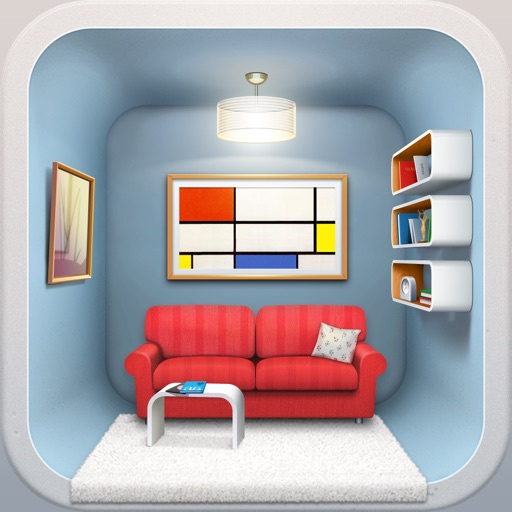 interior-design-for-ipad