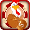 A Rooster Dash Casino Slots: Feeling Lucky? Best Odds!