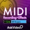 download AV for Live 9 103 - MIDI Recording and Effects