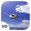 Flight Simulator (Bombardier Global 5000 Edition) - Become Airplane Pilot