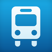 Smart Ride: Transit Directions, Real Time Predictions and Transportation Routes icon