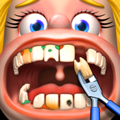 Little Dentist - kids games & game for kids icon