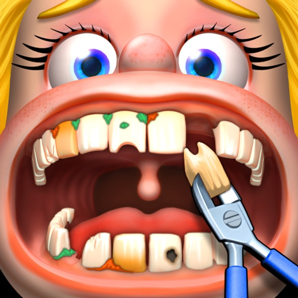 Apk files of little dentist kids games amp game for kids for free