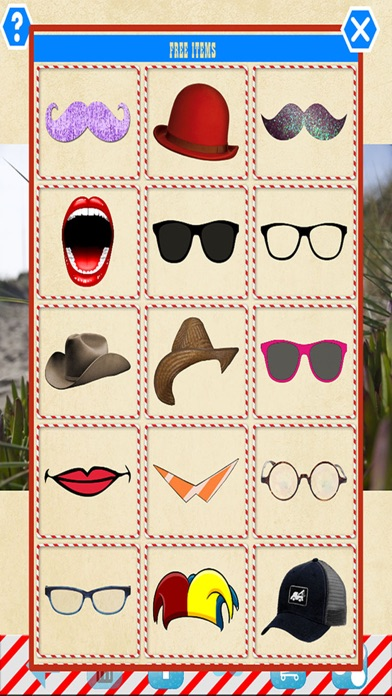 download A¹ M Funny makeup editor -- ugly selfie photo booth for happy father's day apps 0