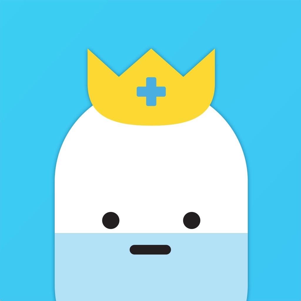 goodoc-常備必須の病院検索アプリ