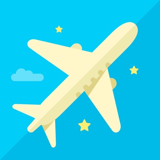 TravelPop Plus iOS App