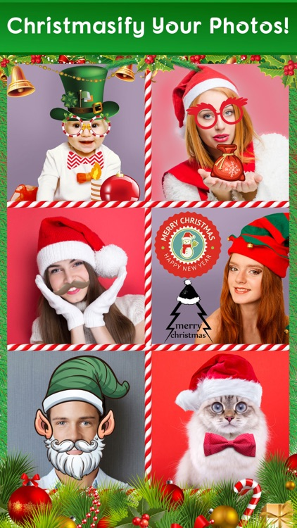 christmas meme generator make your own xmas lol photo cards for instagram