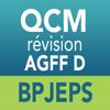 QCM BPJEPS AGFF D