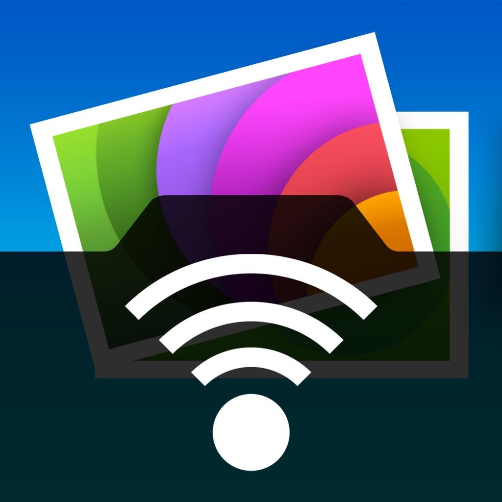 PhotoSync – 写真やビデオをワイヤレスで転送、バックアップ、そしてシェア