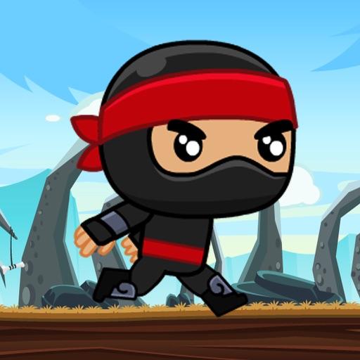 Run Ninja Lite iOS App