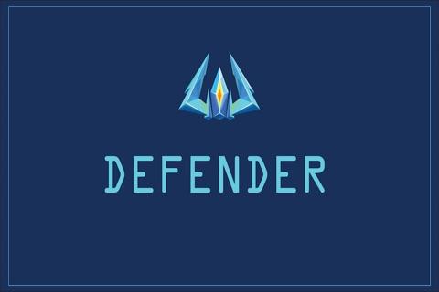 SN Defender screenshot 1
