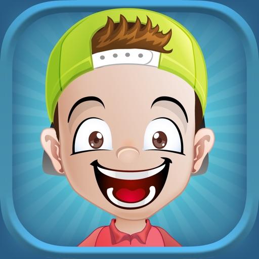 Animate Me Kids iOS App
