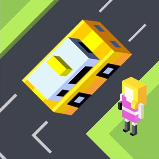 Taxi Drift iOS App