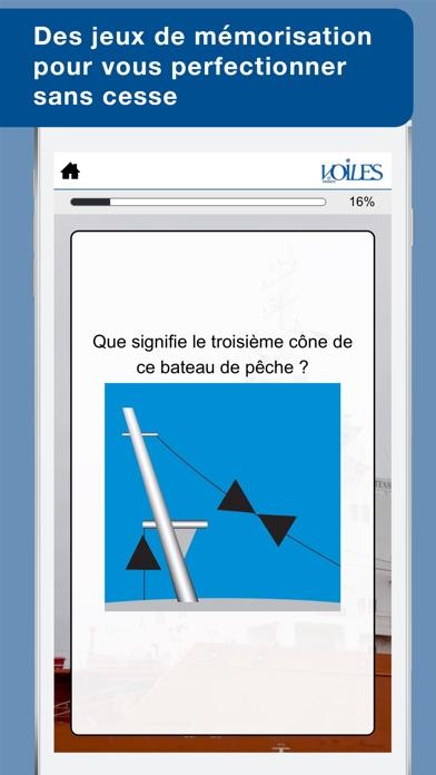 download Feux & marques des navires - Voiles et voiliers - Au programme du Permis Côtier apps 2