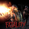 Toni Vehse - Fatalities lite - Mortal Kombat Edition artwork