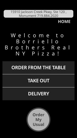 Borriello brothers coupons