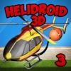Helidroid 3 : 3D RC Elicottero