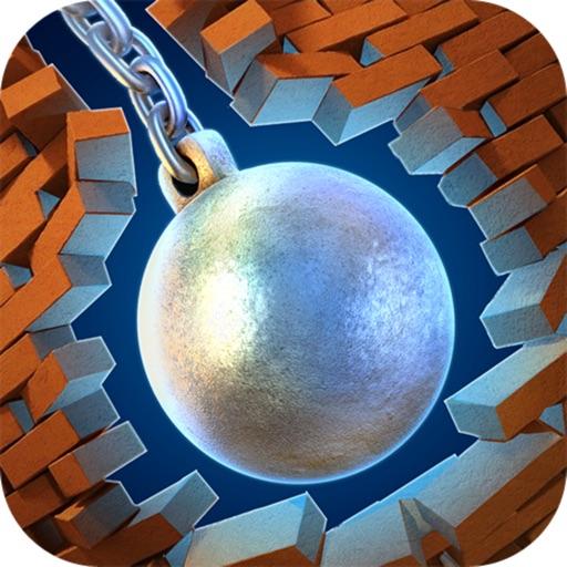 House Destroy 3D iOS App
