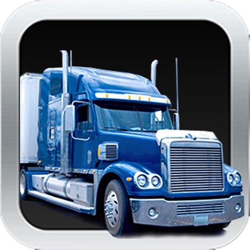Truck Simulator 2015 iOS App