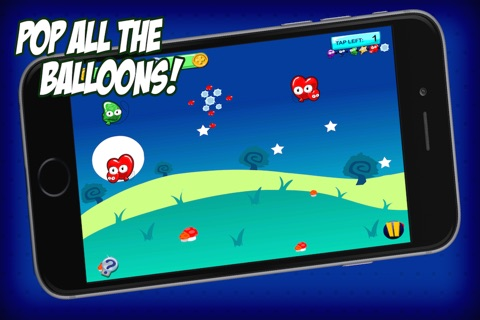 Balloon Popping Party - Explode Balloons For a Happy Birthday Blowout! screenshot 3