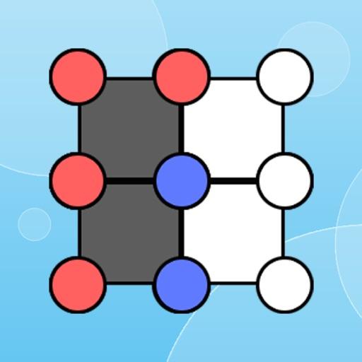Dot Puzzle iOS App