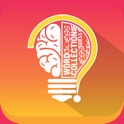 Word Guess Collection - Daily brain stimulation trainer icon